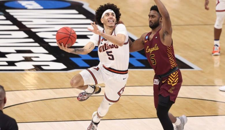Five questions from Illinois' March Madness upset loss to Loyola Chicago
