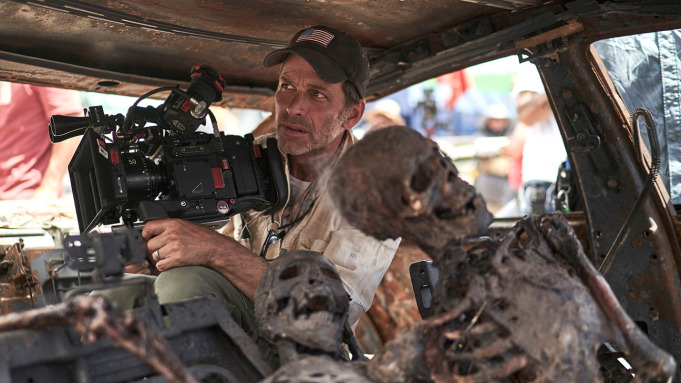Netflix's 'Army of the Dead' is a Return to Form For Zack Snyder