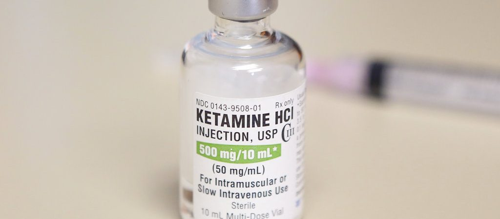 Congress members Neguse, Crow introduce bill to ban use of ketamine during arrests