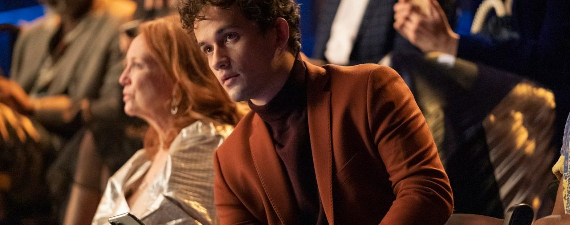 Gossip Girl: How the Reboot Avoided the Infamous Dan Humphrey Problem